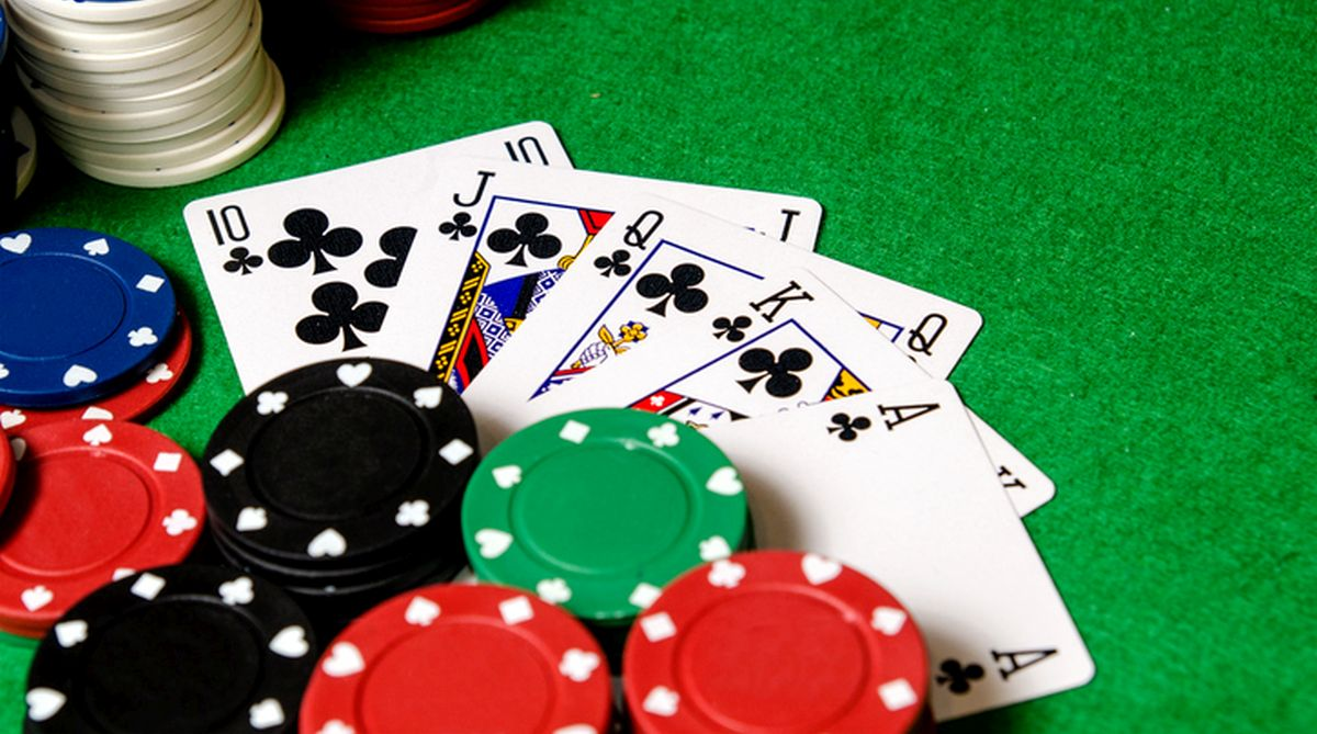 The Way To Pick Your Top Payout Casino Bonus – Online Gambling