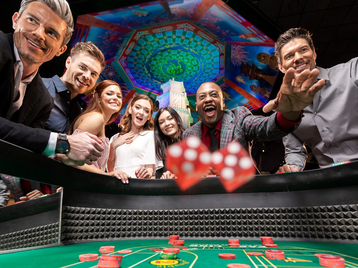 Best Real Money US Casino Sites