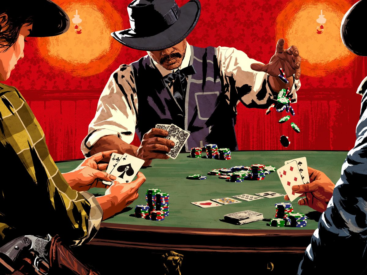 U.S.A. Online Casinos: Best Casino Sites Accepting United States Players In 2020
