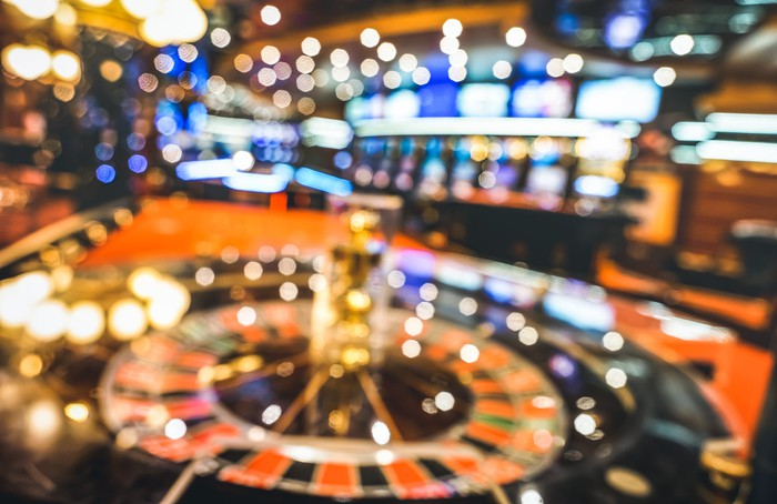 All The Most Current Online Casino Games