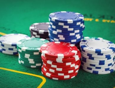 Online Casino Games  Change The Tradition Of Casino Gambling!