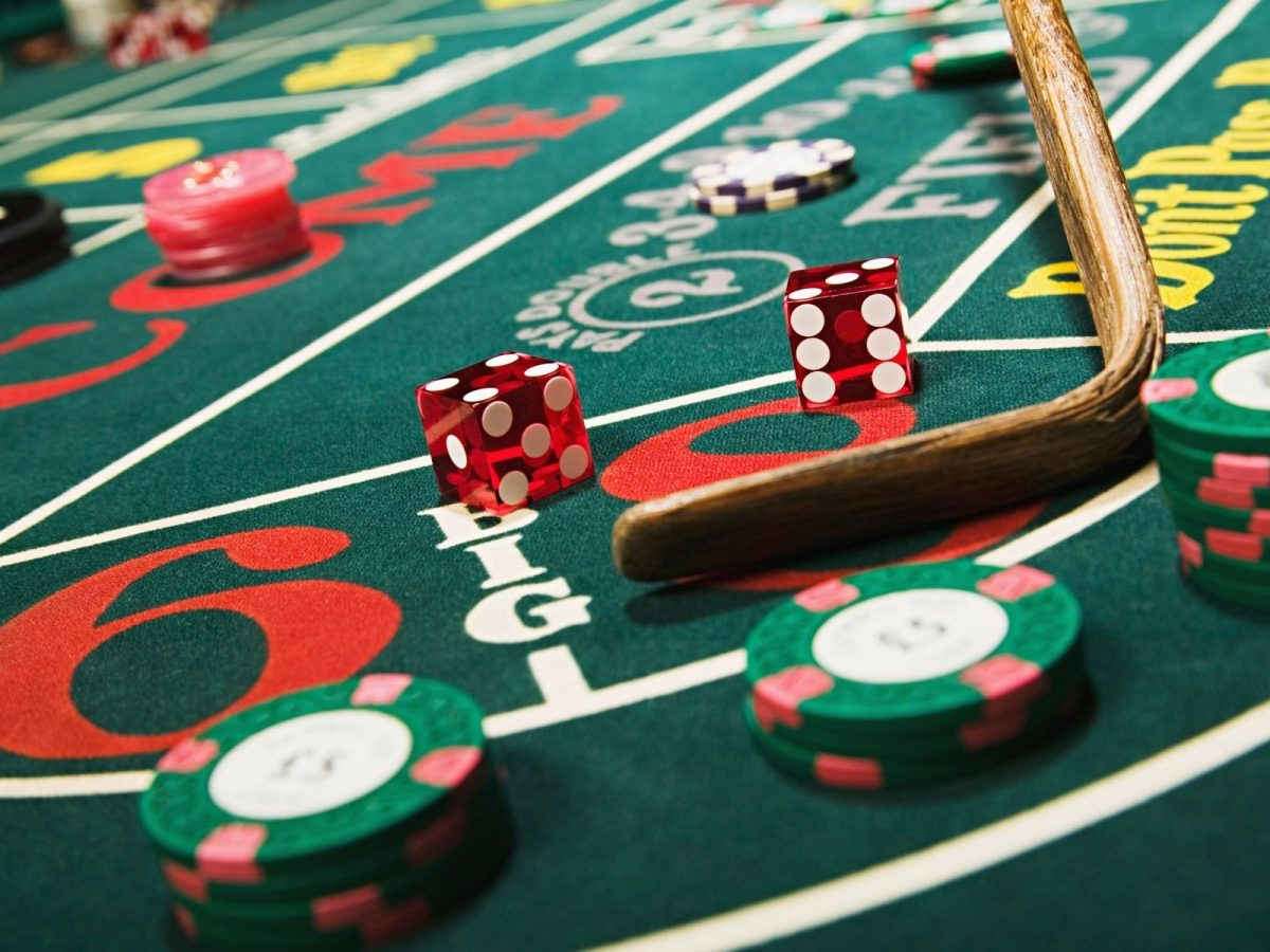 Finest Online Gambling Websites