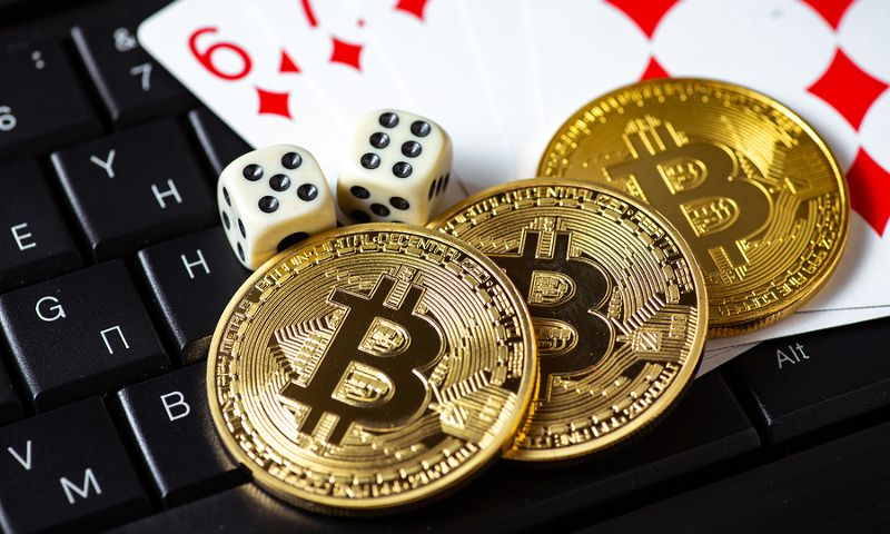 Do Not Be Misled By Gambling