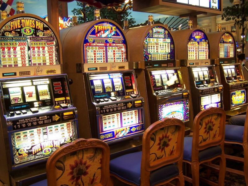 To Purchase A Made Use Of Casino Poker