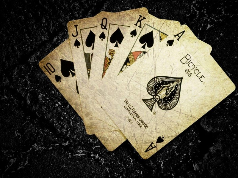 Might This Report Be The Definitive Answer To Your Poker online?