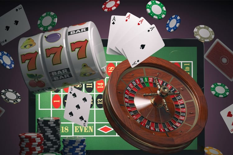Lies You Have Been Told About Online Casino