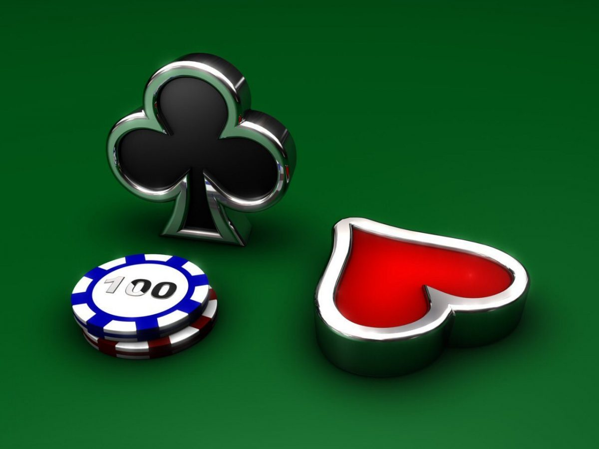 The Fundamental Of Poker
