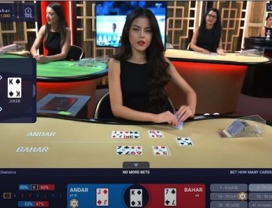The Best Way To Your Casino