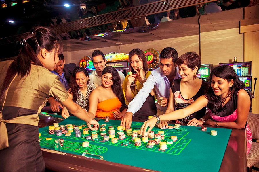 Just How To Obtain A Casino?