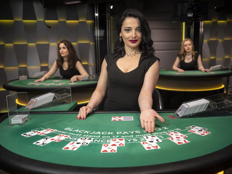 Online Casino Now, You will Hate Yourself Later