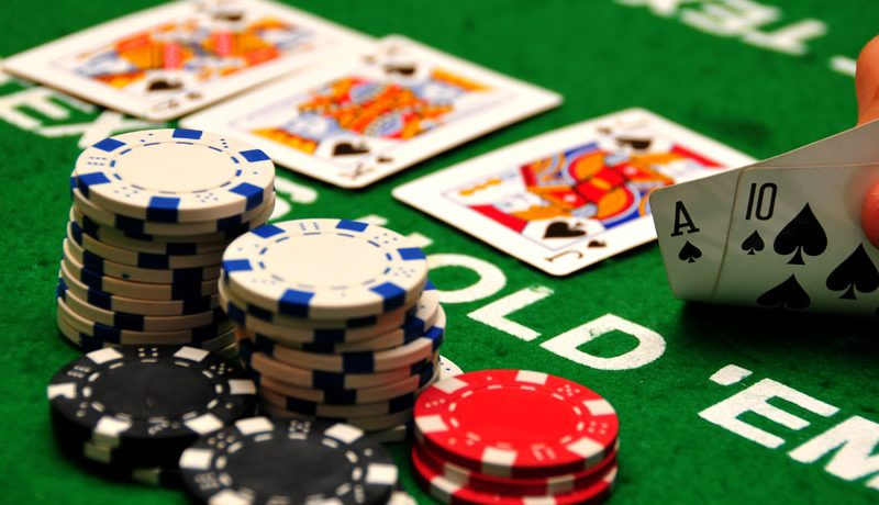 Gambling: A listing of eleven Issues That'll Put You In a Good Temper