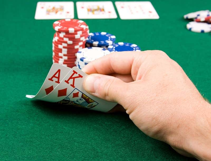 That Else Wishes To Know The Secret Behind Online Casino?