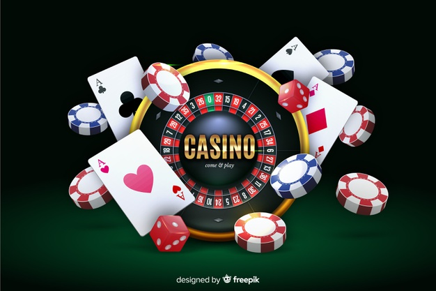 The truth About Gambling In three Minutes