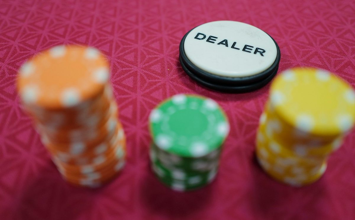 Discover ways to Online Casino Persuasively In three Easy Steps