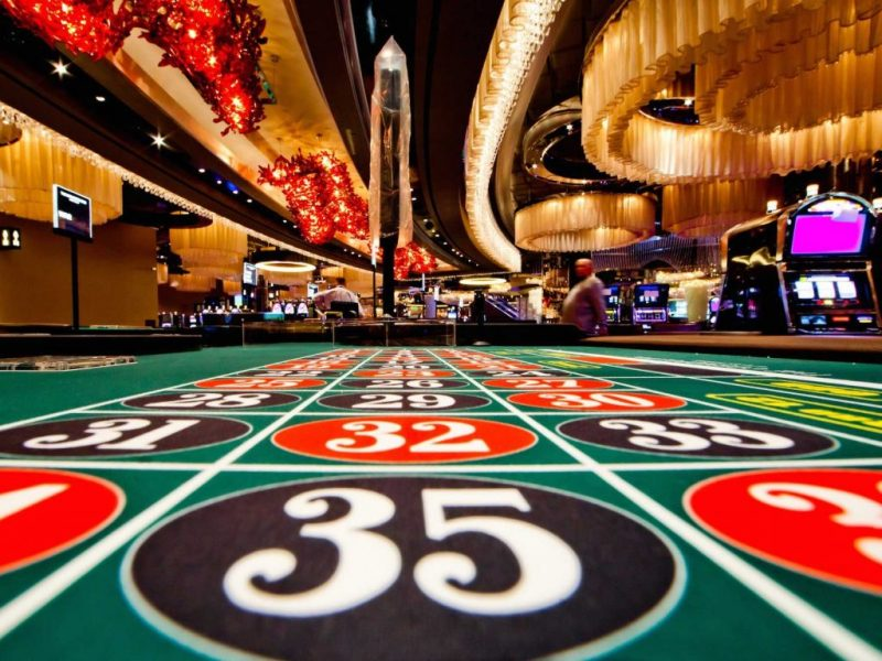 Simple Things You'll Be Able To Do To Save Lots Of Time With Gambling