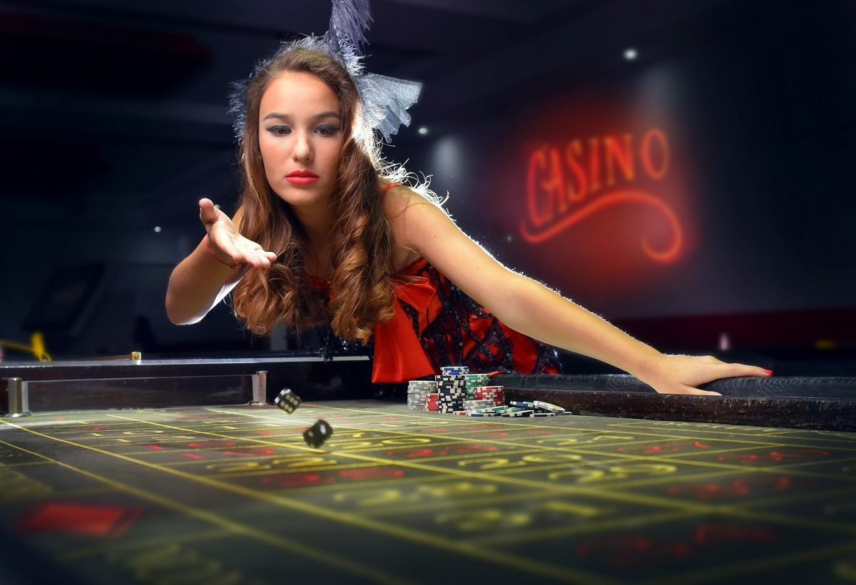 Online Betting For Online Game
