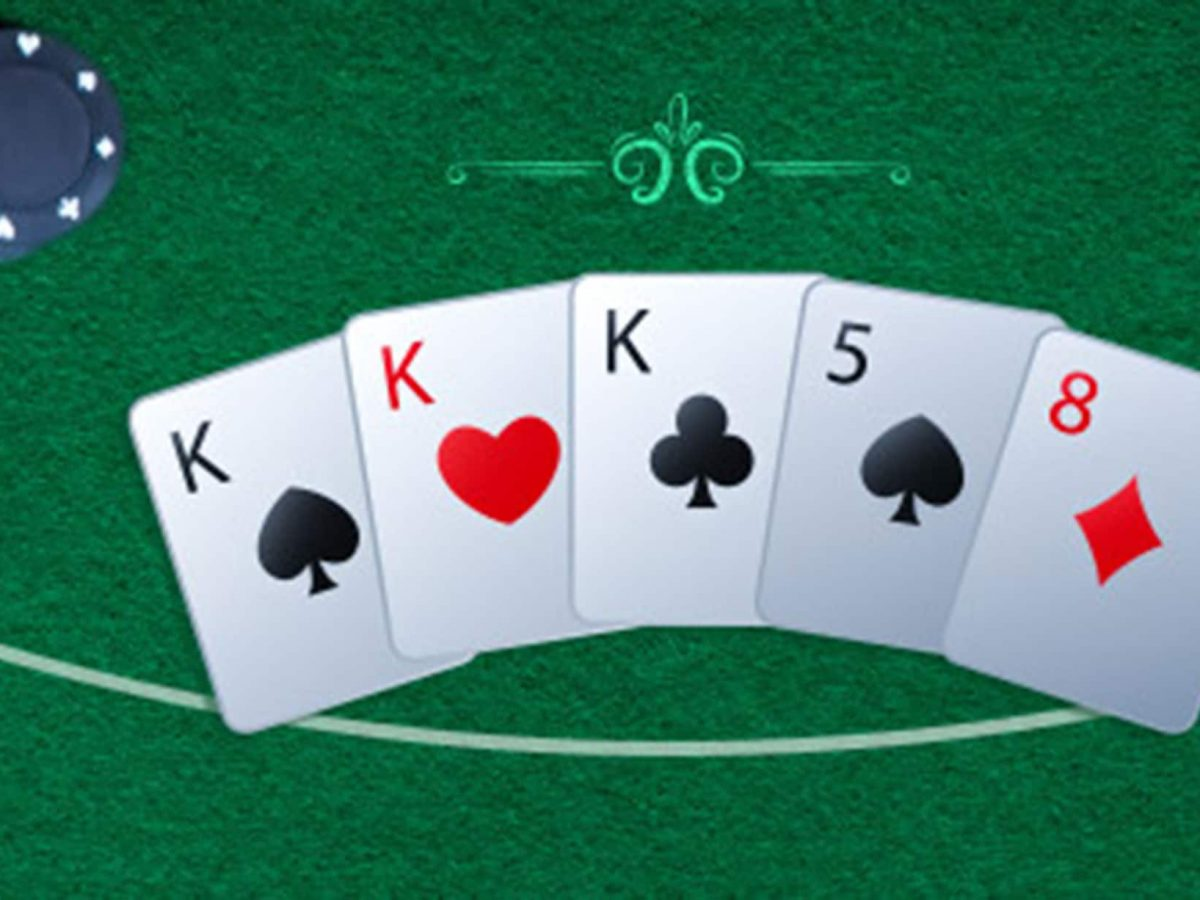 Here's A Fast Manner To Resolve The Gambling Problem