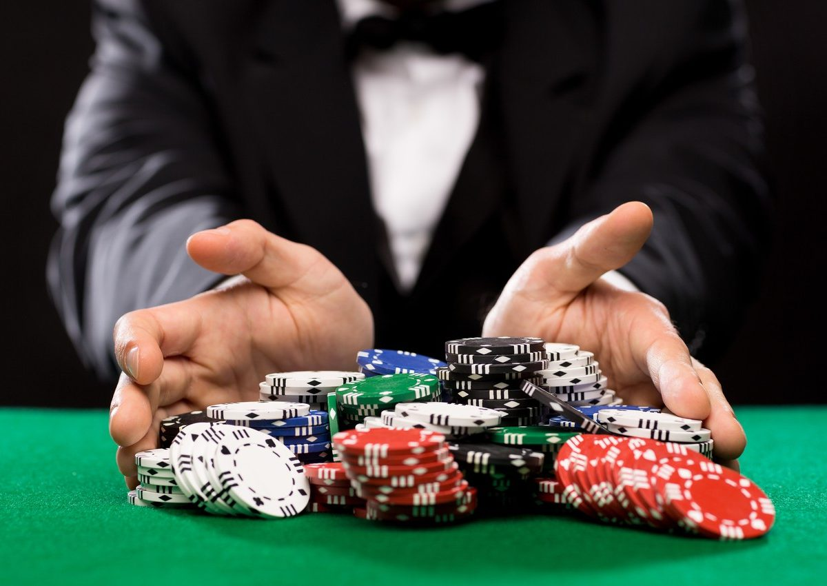 Things You Will Not Like About Gambling And Things You'll