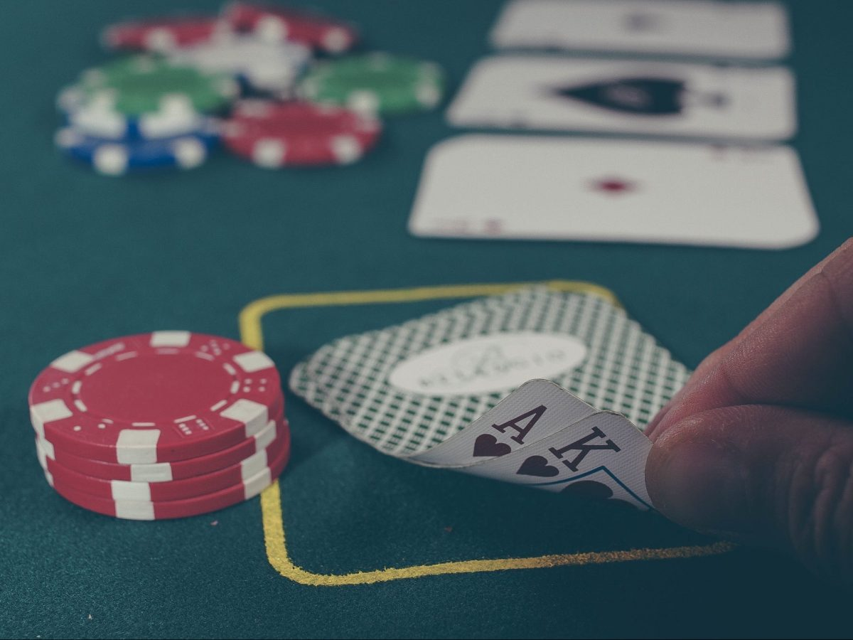 Why you should use crypto to make payments at online casinos