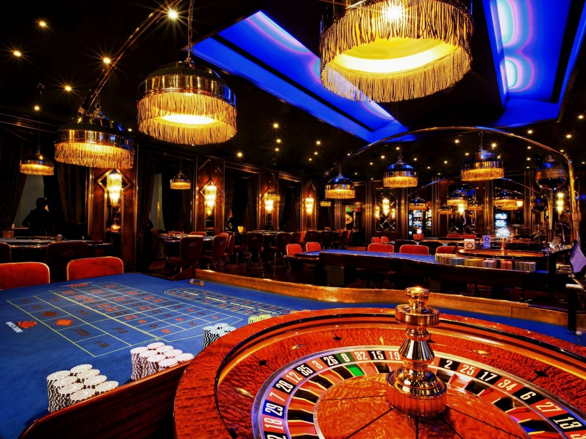 Casino Is Your Worst Enemy. Three Ways To Defeat It